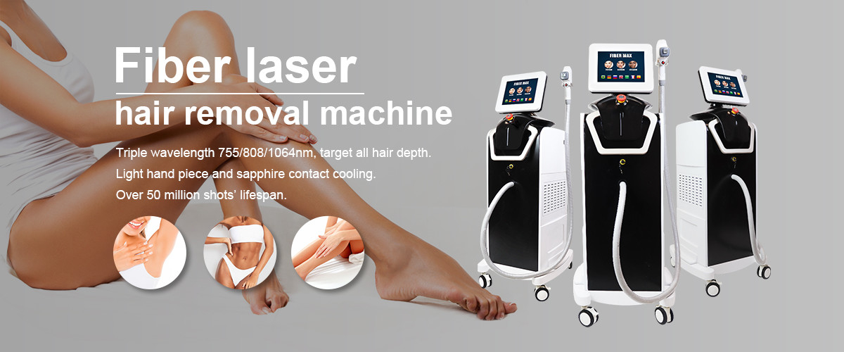 China best Hair Removal Laser Machine on sales