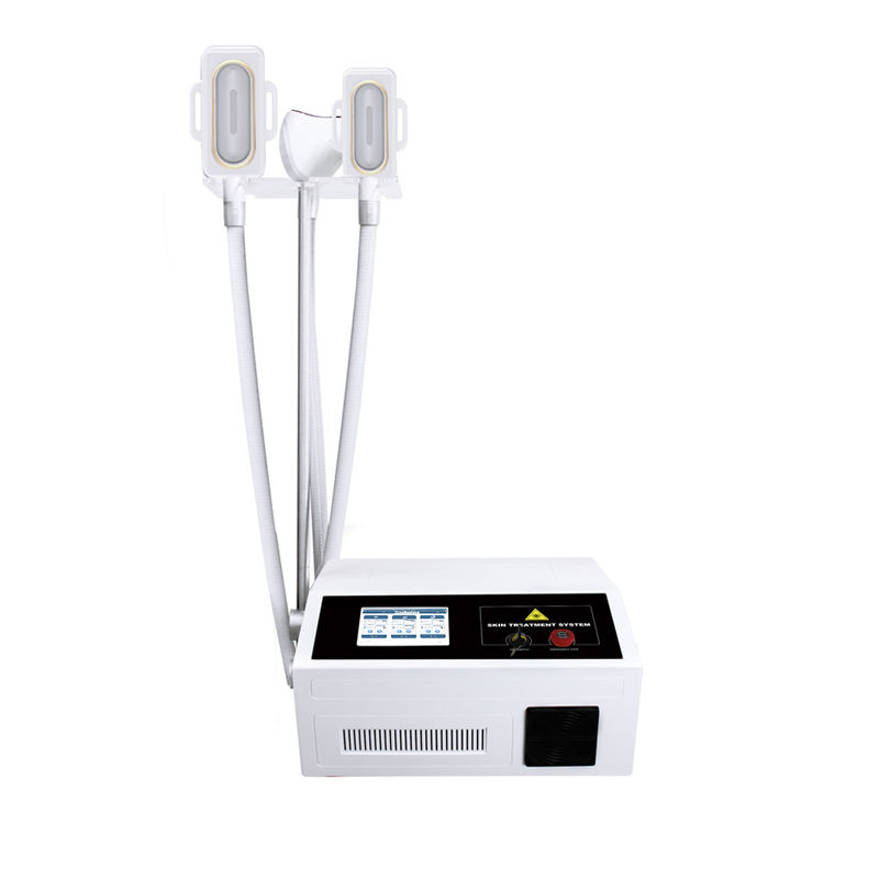 Astiland Portable Cryolipolysis Medical Skin Cooling Machine