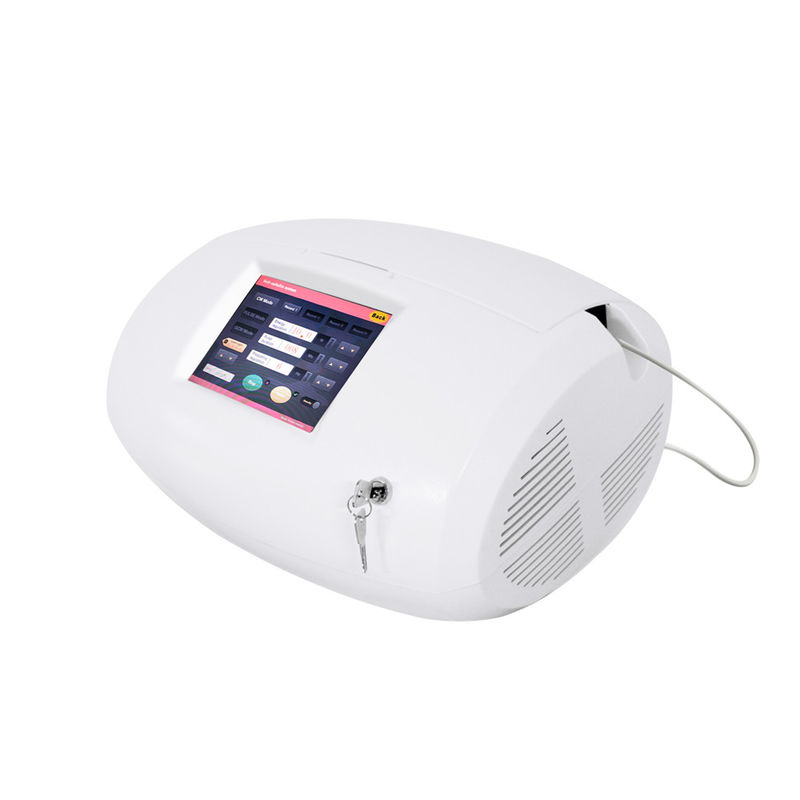 30W Rosacea Diode Rf Multifunction Beauty Machine