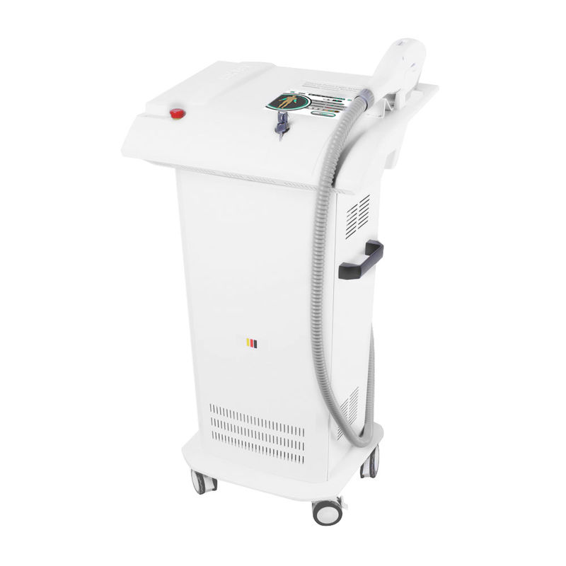 Unwanted 2000W 44000 Uf Hair Removal Ipl Device