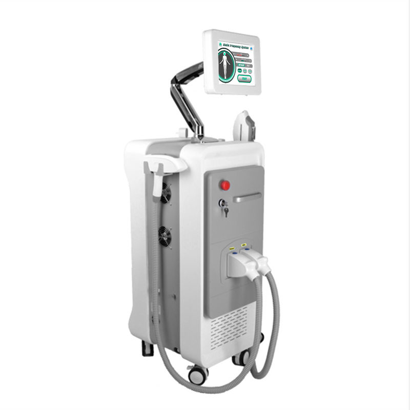 Astiland 3000W 3 In 1 Ipl Hair Removal Machine
