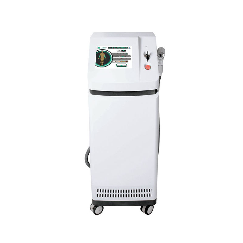5hz 10 Inch 808 Diode Hair Removal Laser Machine
