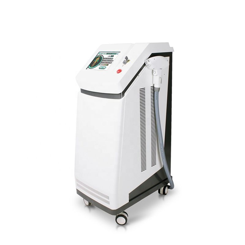 400ms Soprano Hair Removal Laser Machine For Women