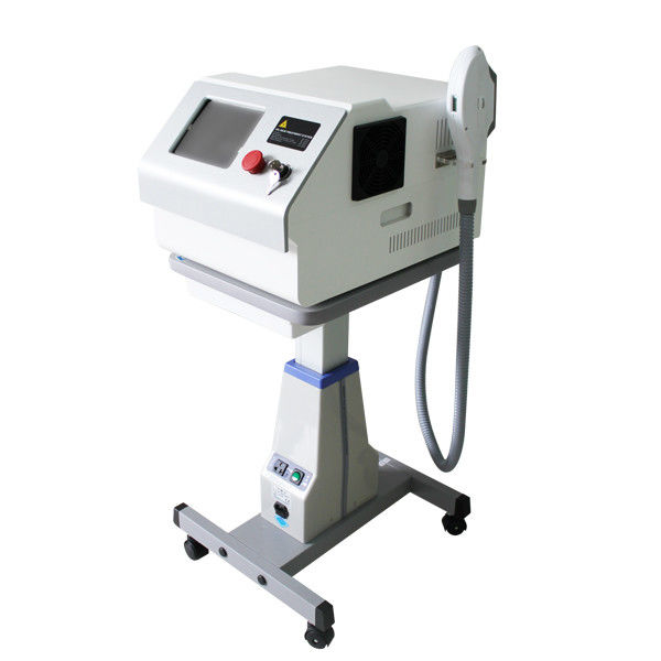 Astiland 2 IN 1 Permanent Hair Removal IPL SHR Machine