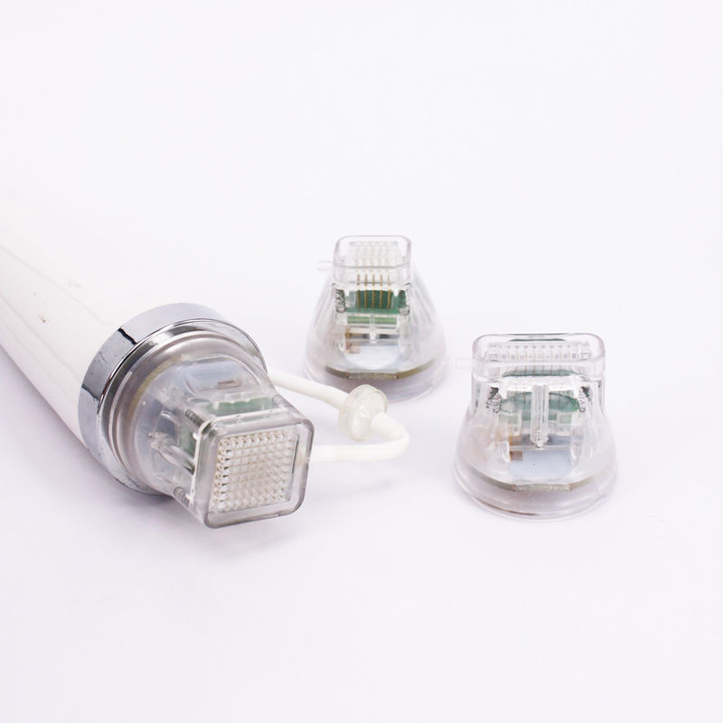 Disposable Consumable Rf Fractional Microneedle