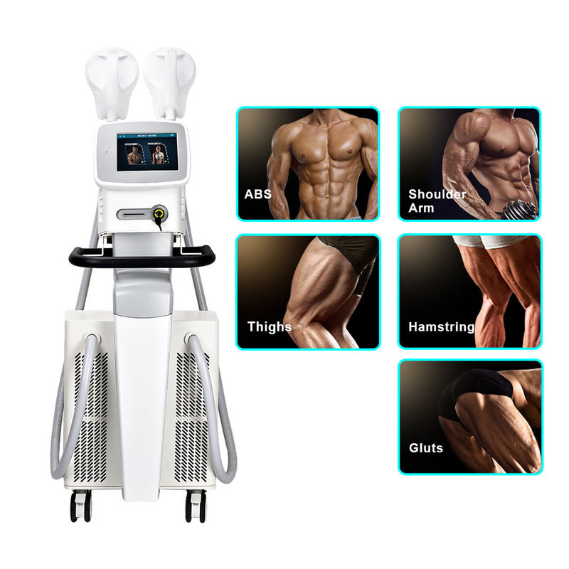 Astiland Muscle Building 7 Tesla Ems Weight Loss Machine