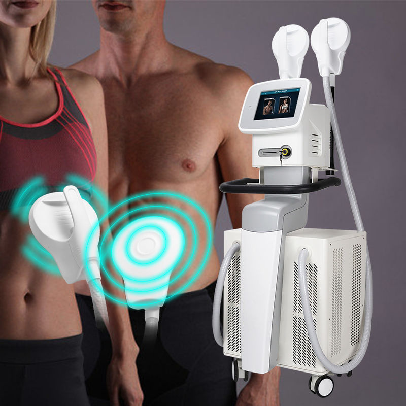 7 Tesla High Intensity EMS Slimming Machine For Burning Fat