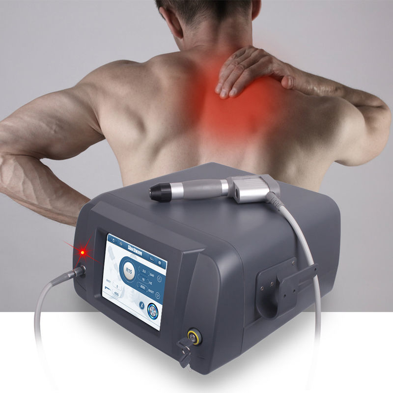 Astiland Knee Pain Relief Shock Wave Therapy Equipment