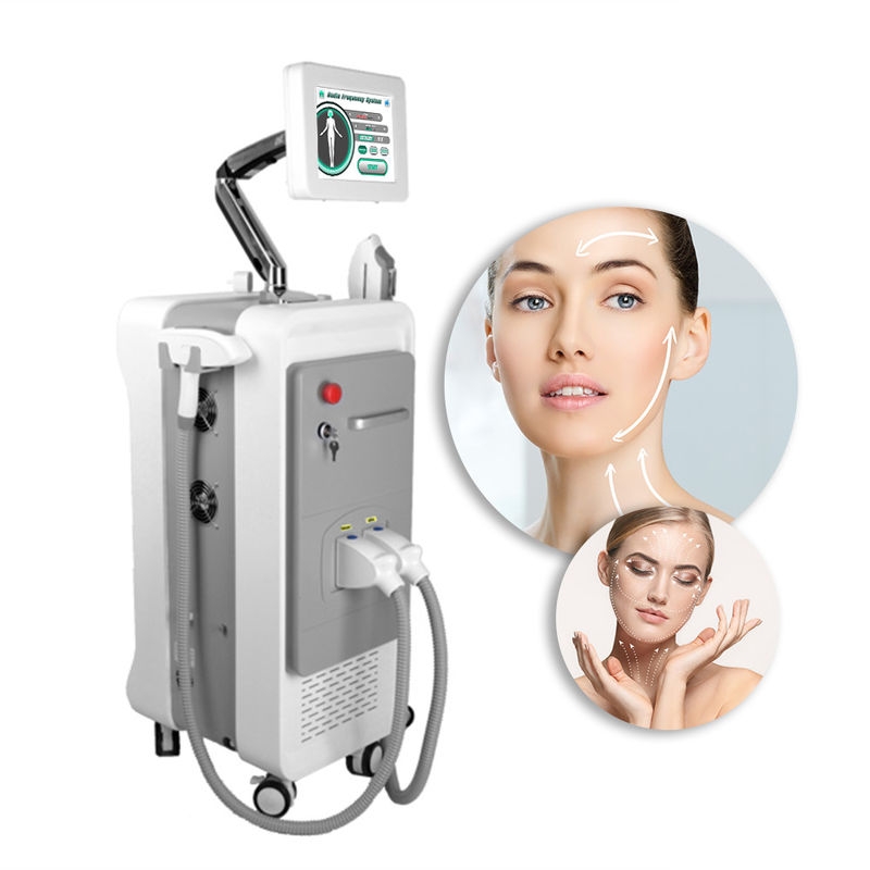 Fractional Ipl Beauty Equipment With 10.4inch Touch Screen
