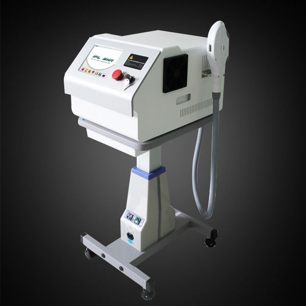 755nm Mobile Beauty Photoepilation IPL SHR Machine