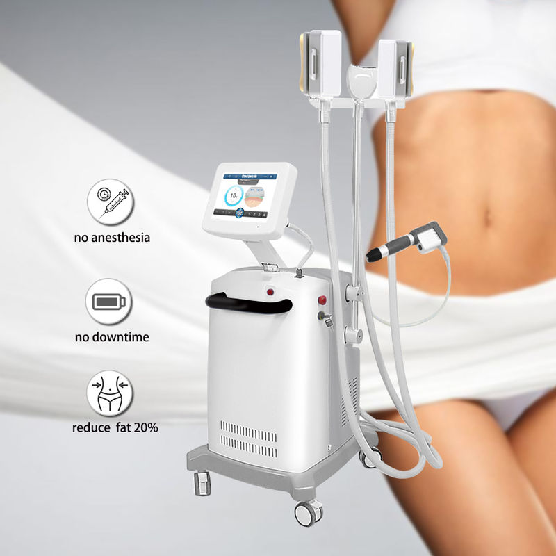 Belly Burning High Efficient Cryolipolysis Slimming Machine