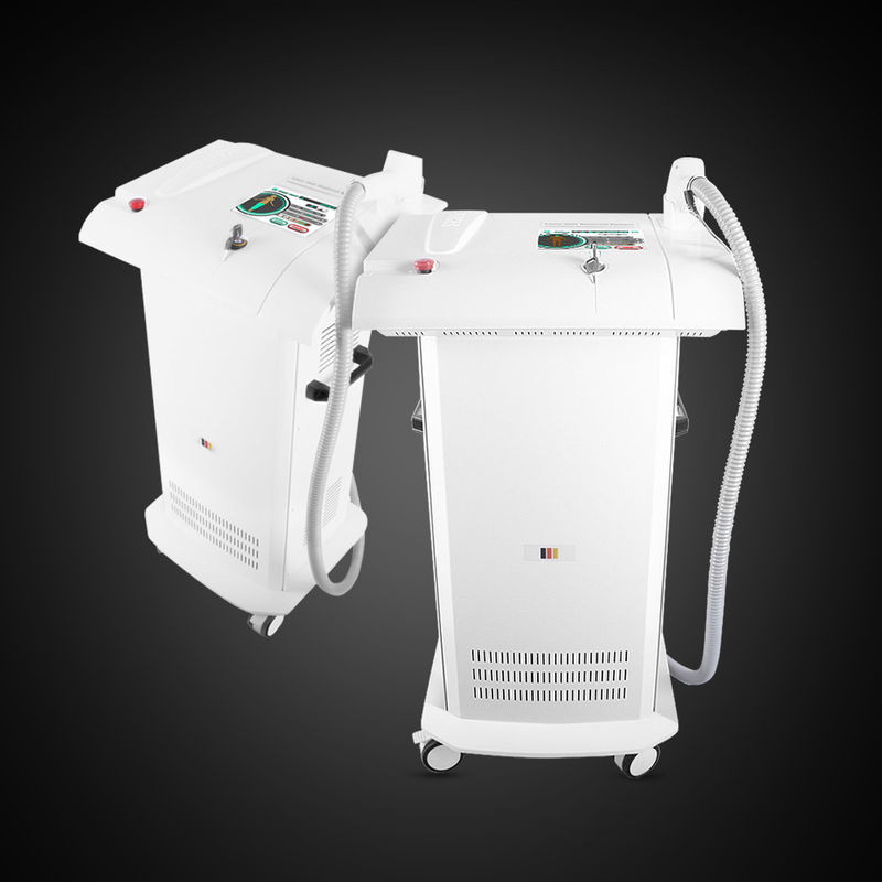 Painless 808nm Hair Removal Laser Machine