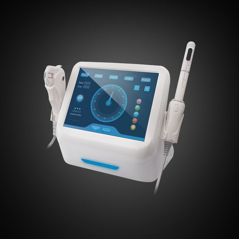 200w Ultrasonic Facial Firming HIFU Machine