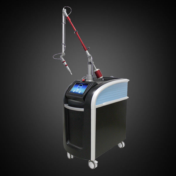 Astiland Facial 5ns Q Switched ND Yag Laser Machine