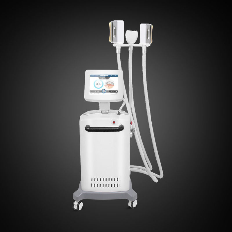 Cellulite Reduction Cryolipolysis Slimming Machine With CE