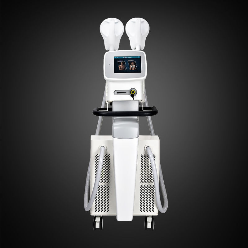 300us Electromagnetic Muscle Trainer Ems Beauty Machine