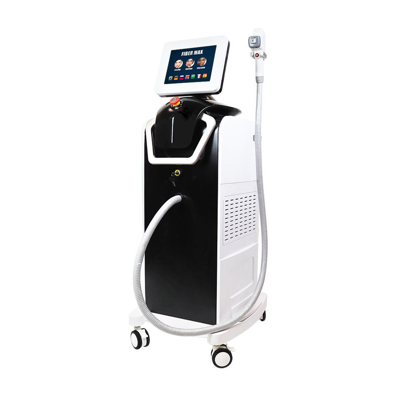 1064nm Fiber Coupled Diode Laser Hair Removal Device