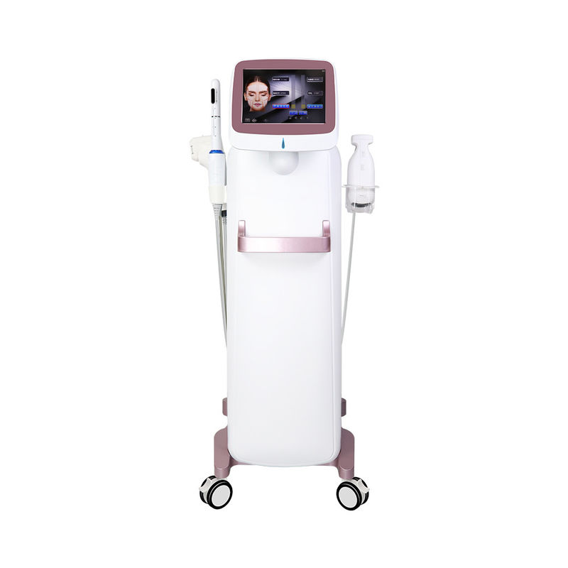 Skin Tightening 5D 4D HIFU Beauty Machine 200W